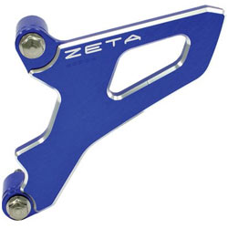 Zeta Drive Cover for RM-Z250 04-06