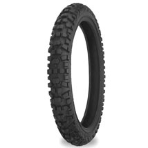 Shinko Hard Terrain 502 Tire Front