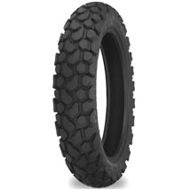 Shinko Dual Sport 700 Tire Rear