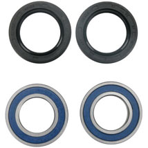 Moose Racing Wheel Bearings and Seal Kit for RM-Z250 04-06
