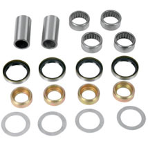 Moose Racing Swingarm Bearing Kit for 400 SX 98-02