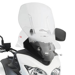 Givi AF3101 Sliding Windscreen for DL650 V-Strom 12-16