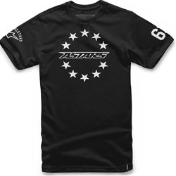 Alpinestars Ace T-Shirt Black