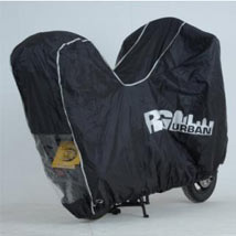 R&G Waterproof Motorcycle Cover for Scooters