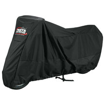 Parts Unlimited Ultra Motorcycle Cover for V-Star 1100 Classic/Custom 98-13