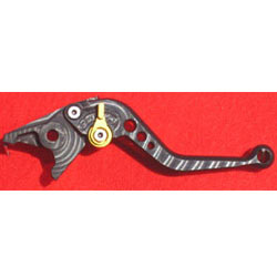Pazzo Lever (Brake) for FJR1300 04-17