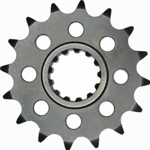 Supersprox Steel 525 Front Sprocket for VT750C Shadow 98-07