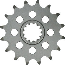 Supersprox Steel 525 Front Sprocket for ZX10R 11-13