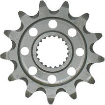 Supersprox Steel 520 Front Sprocket for WR250X 08-12