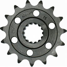 Supersprox Steel 525 Front Sprocket for Streetfighter 1098/S 07-13