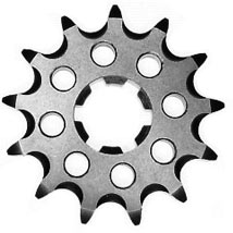 Supersprox Steel 428 Front Sprocket for RM85 02-13 (Big Wheel)