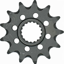 Supersprox Steel 520 Front Sprocket for TXCi 250 11-13