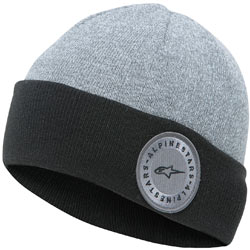 Alpinestars Carlton Beanie Gray/Black