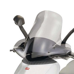 Givi D239ST Windscreen for CapoNord / ETV1000 01-10