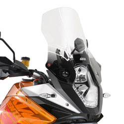 Givi D7703ST Windscreen for 1190 Adventure R 13-16