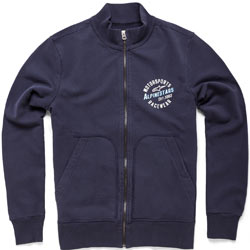 Alpinestars Dial Fleece Navy