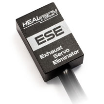 HealTech Exhaust Servo Eliminator for ZX10R 04-15