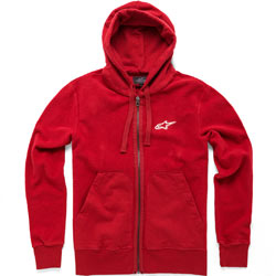 Alpinestars Expo Fleece Red