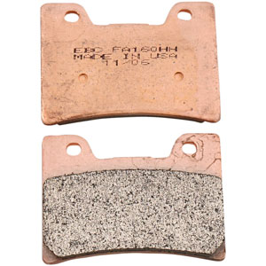 EBC HH Sintered Front Brake Pads for VMX12 VMAX 93-08