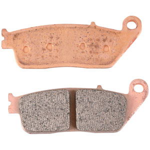 EBC HH Sintered Front Brake Pads for Scout 16-17