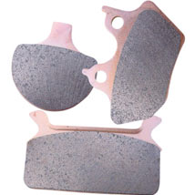 EBC HH Sintered Rear Brake Pad for FXD 87-99