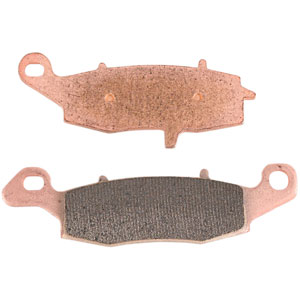 EBC HH Sintered Rear Brake Pads for VN1700 Voyager 09-13
