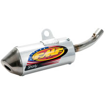 FMF Shorty Silencer for YZ85 02-16