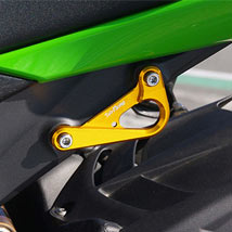 Sato Racing Hooks for ZX6R 09-13