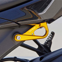 Sato Racing Hook for ZX6R 13