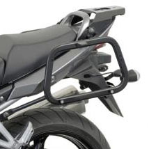 SW Motech Quick-Lock EVO Sidecarrier for GSF1250 Bandit 07-09