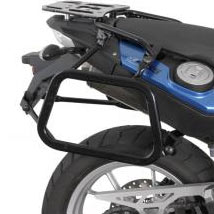 SW Motech Quick-Lock EVO Sidecarrier for F700GS 13-15