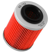 K&N Oil Filter for ETV1000 Caponord Rally Raid 04