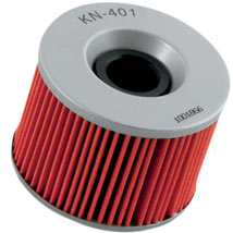 K&N Oil Filter for ZG1000 Concours 86-06