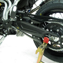 SW Motech Chain Guard for Tiger 800 11-14
