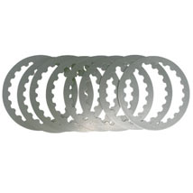 Moose Racing Steel Clutch Plate Set for 250/300 EXC 90-13