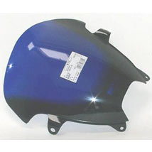 MRA SpoilerScreen Windshield for GSF1200S Bandit 01-05