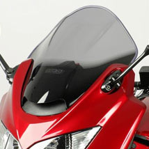 MRA SpoilerScreen Windshield for GSF650S Bandit 05-13