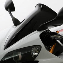 MRA SpoilerScreen Windshield for YZF-R1 07-08