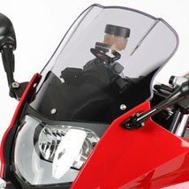 MRA TouringScreen Windshield for F800S 06-13