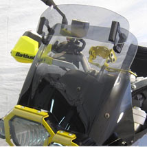 MRA VarioTouringScreen-Max Windshield for F650GS 08-13