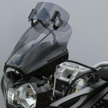 MRA VarioTouringScreen Windshield for Tiger 800 11-13