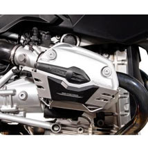 SW Motech Cylinder Head Guards for R1200GS Adventure 04-09