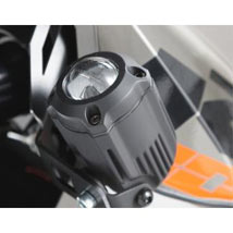 SW Motech Auxiliary Light Mount for 1190 Adventure R 13-15