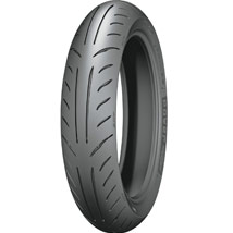Michelin Power Pure SC Radial Tire Front