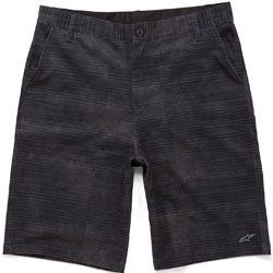 Alpinestars Pinned Hybrid Walk Shorts Black