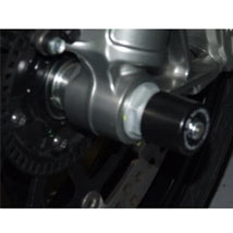 R&G Front Axle Sliders/Protectors for Monster 1200/S 14-16
