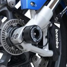 R&G Front Axle Sliders/Protectors for R1200RS 15-16
