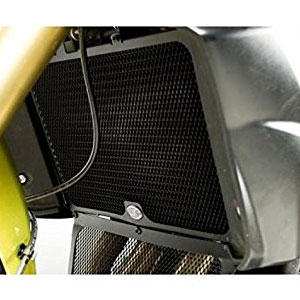 R&G Radiator Guard for Tiger 800 11-14