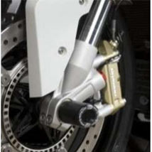 R&G Stunt Fork Pegs for S1000RR 10-15