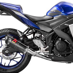 2016 Yamaha Yzf R3 Motorcycle Parts Accessories